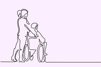 介護を担う女性が「メンタルを守る」ための5カ条