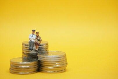 いくら年金をもらえるか知っていますか?老後に備えた資産運用の第1歩