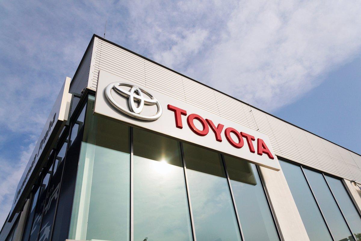 トヨタ・いすゞの再度の提携。その戦略とは