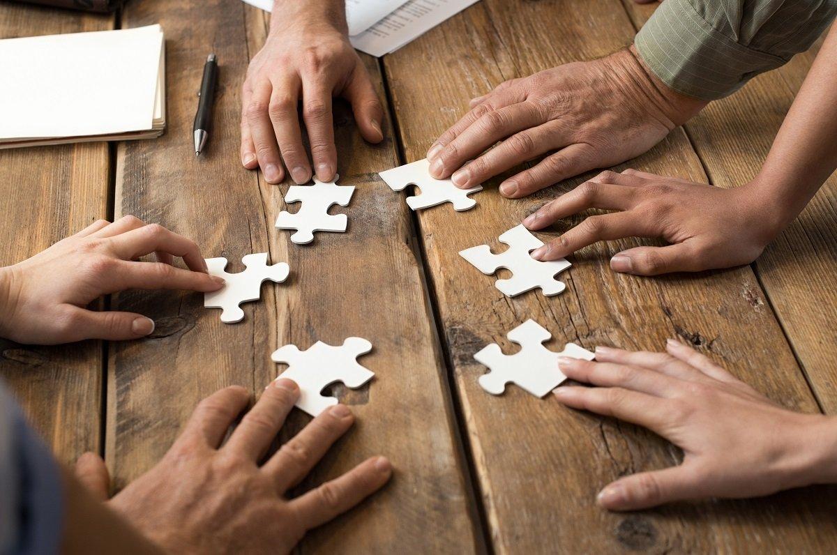 これからの中小企業の生き残り策は「共創戦略」しかない!