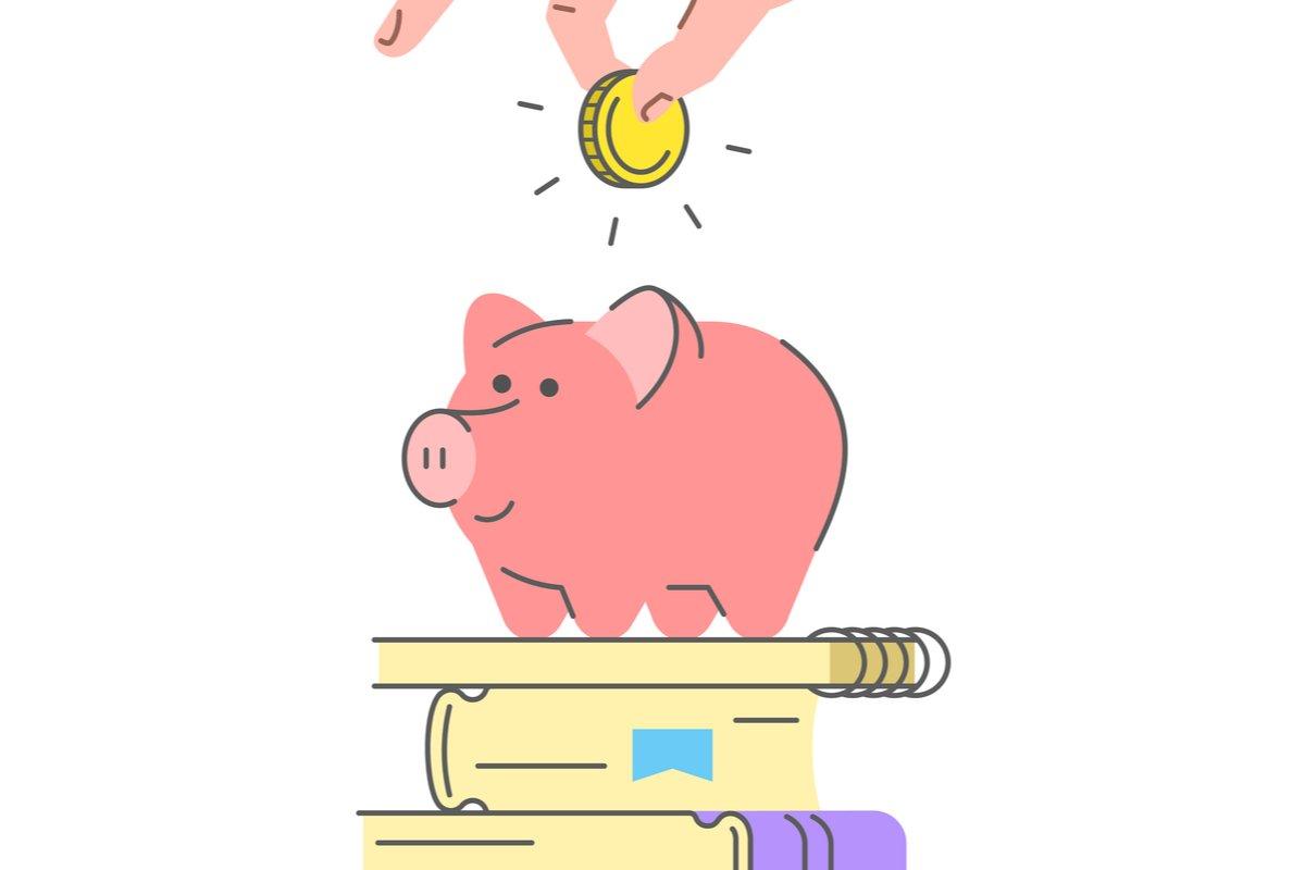 年収400万円で子ども2人、教育費はいくらかけられる?