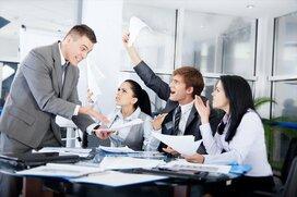 「感情的な会議」に足りない5つのこと