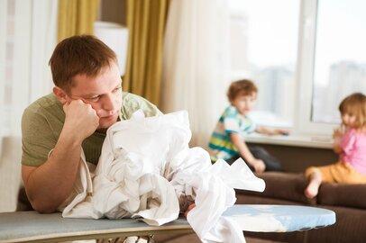 育児に積極的でない夫の本音…その気持ちと改善方法とは