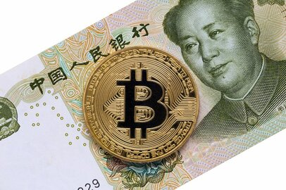 中国:仮想通貨取引規制の一方で資本流出規制を緩和、その腹の内は?