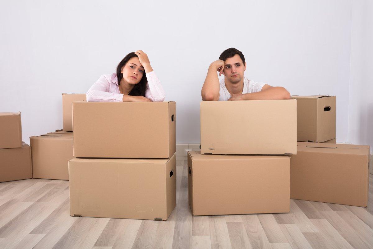 夫の転勤が嫌で離婚したい!認められる?以前と異なる判決