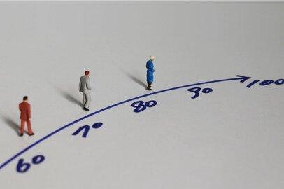厚生年金の支給額「月10万円」未満の人は何割か