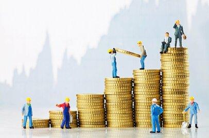 お金が貯まらない人が、少しだけ意識を変えて貯金体質になる方法