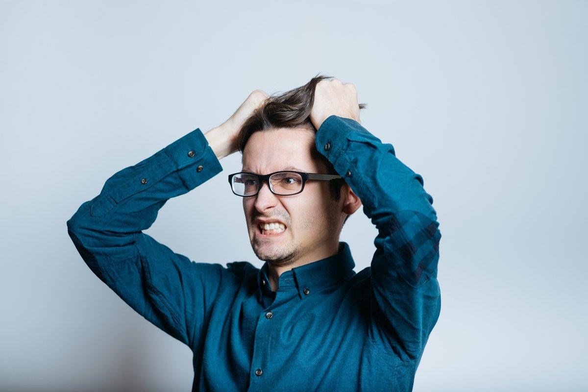 コロナ禍で怒りっぽい人急増?ロスマリン博士の「怒りのコントロール4ステップ」