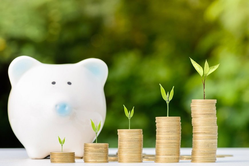 今日から「貯まる人」になる! 毎日できるお金の4つのコツとは?