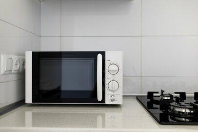 【家電】一人暮らしで賃貸に住む人の電子レンジの選び方<br />