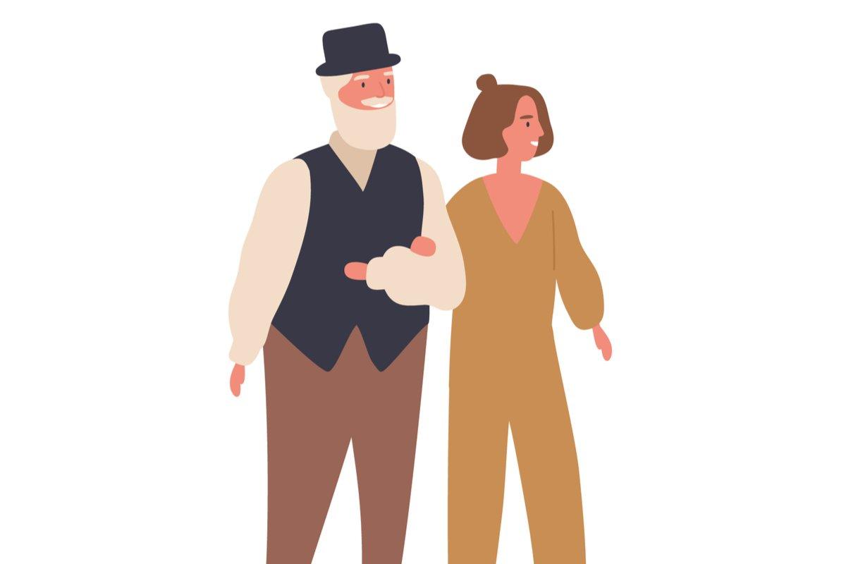 年の差夫婦の年金ってどうなるの?