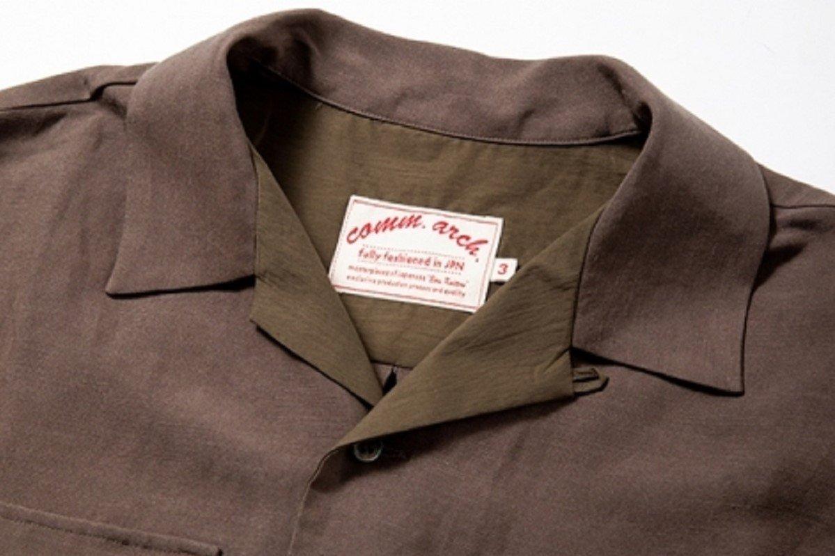 """ショーツに合わせたい半袖シャツ。ゆったりシルエットで""""イマ風""""を狙え!"""