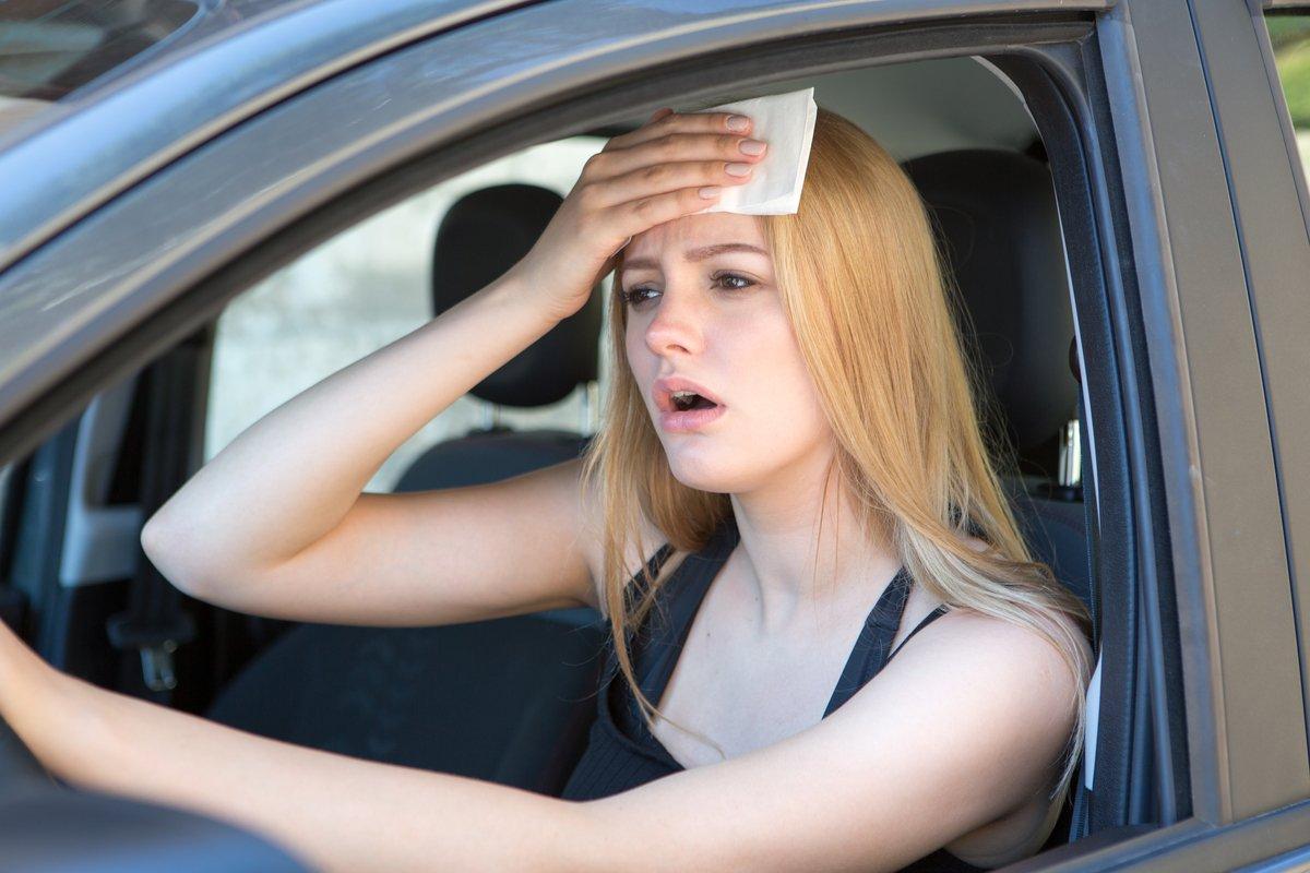 暑さを乗り切れ!夏のドライブを快適にする小技6選