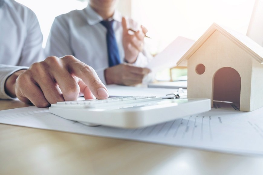 税金で泣く前に~土地と建物の割合で変わる不動産投資戦略を考える