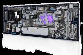 EUVリソ技術、20年から量産工程で浸透