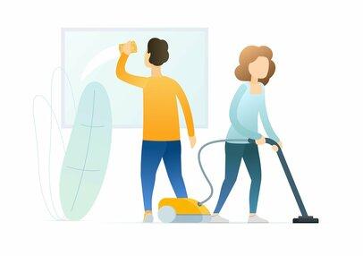 お膳立てされた家事で「やった気分」の夫…単発のバイトとして割りきるしかない!?