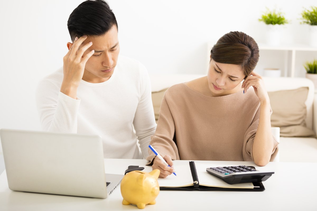 「想像より負担感」夫婦の奨学金。どこの家庭も抱える悩み?