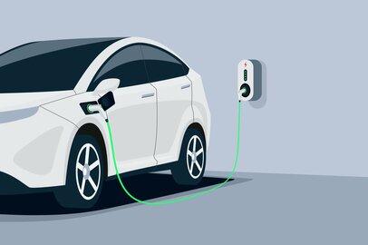 電気自動車に押されるガソリン車?実態は統計データで見てみるとどうなのか