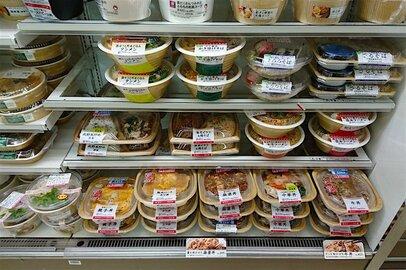 静かな大物、食品容器の革新が支える中食市場の急拡大