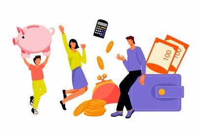年収400万円「ごく標準世帯」の貯蓄はどのくらいか