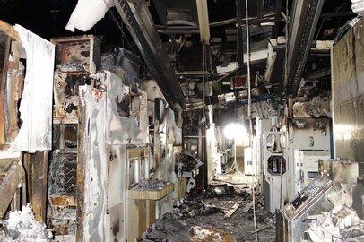 ルネサスの那珂工場火災、早期再開のカギは「中古装置の確保」