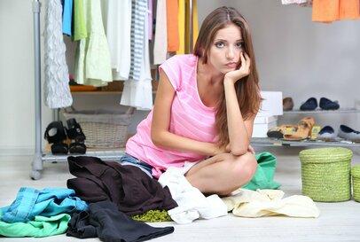 「衣替えやめました!」三姉妹ママが試行錯誤してたどり着いた3つのしないこと<br />
