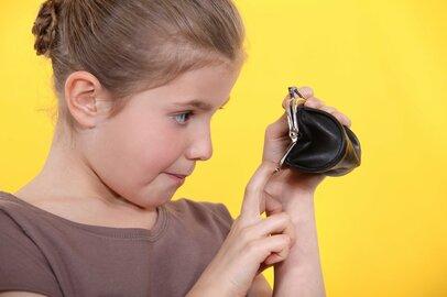 お金は無限じゃないよ! 子どもの金銭感覚をどう育てる?