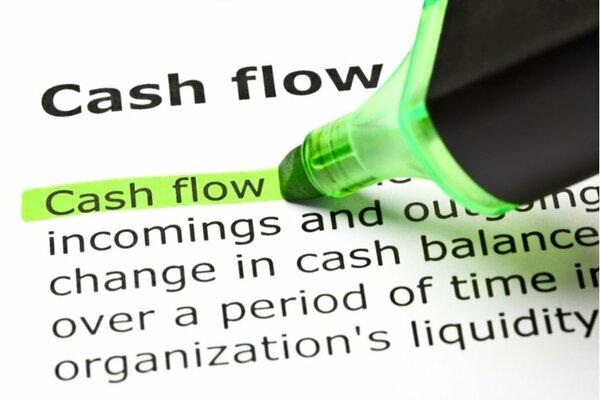 株初心者は知っておきたいキャッシュフローの読み方と使い方