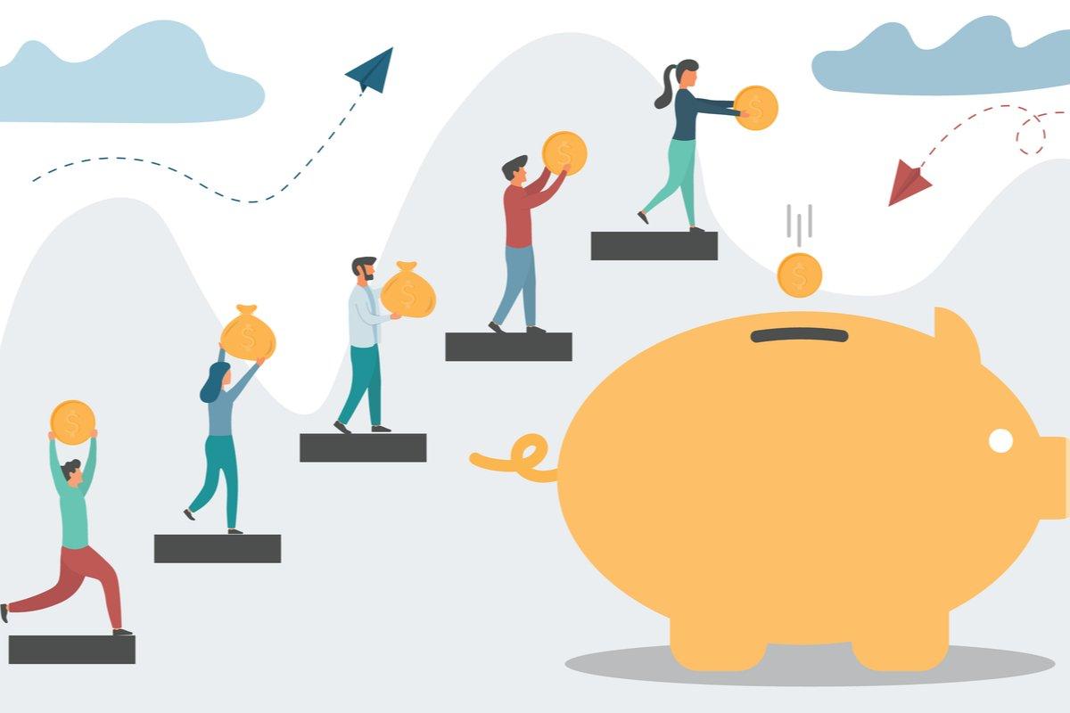 働く世帯の年齢別「貯蓄額」と「負債額」はどれくらいか