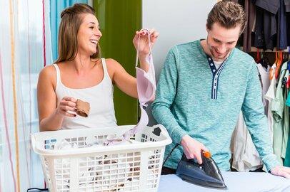 夫婦の家事分担、「2人それぞれの収入額」で家事の割合を決めるのって当たり前?