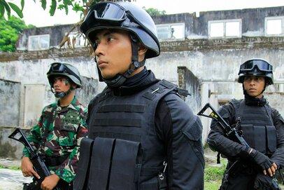 日本企業も要注意。過激派指導者が出所したインドネシアテロ情勢