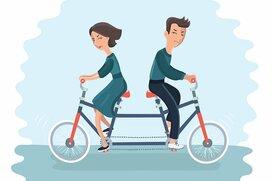 長い休みは不満がたまる? 夫婦げんかの原因、「親戚づきあい」より多かったのは…