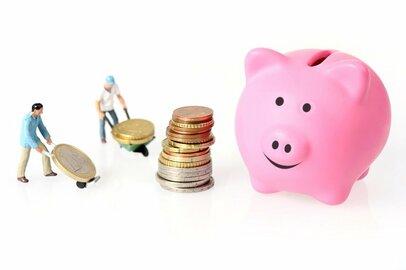 勤労者世帯の貯蓄額:平均値、中央値、最頻値とは?
