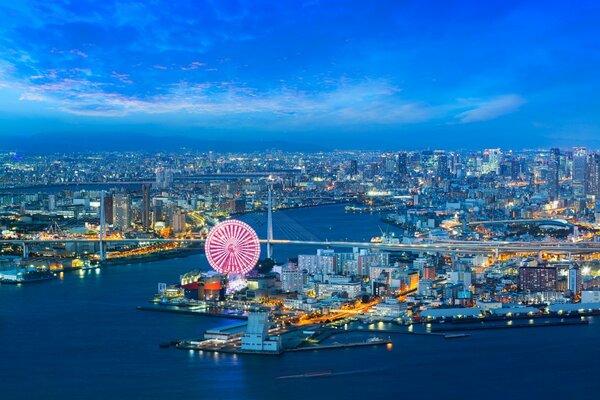 「大阪の生活費」が世界一高い⁈その理由