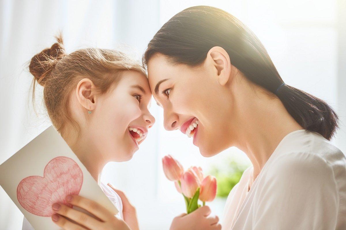 キレイなママになりたい! 自分の魅力を引き出すちょっとしたコツ