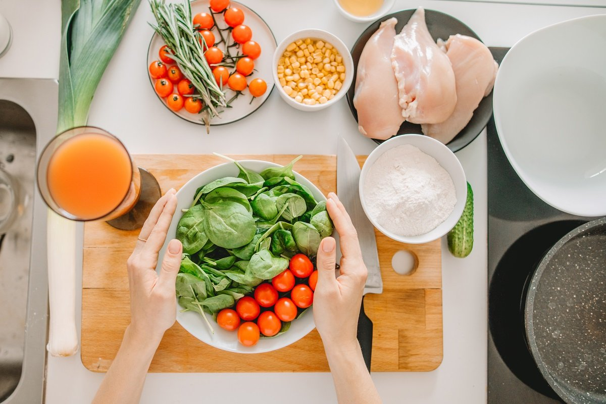 健康的な食事をしながら食費を安くする方法