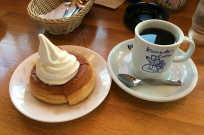 【コメダ珈琲店】「シロノワール」に次ぐ大型ルーキー出現。ファンがリピするメニュー