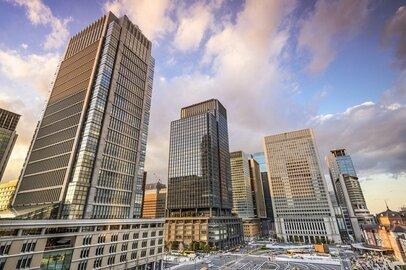 フィンテックは脅威か追い風か―国際金融都市トウキョウと関連銘柄5選