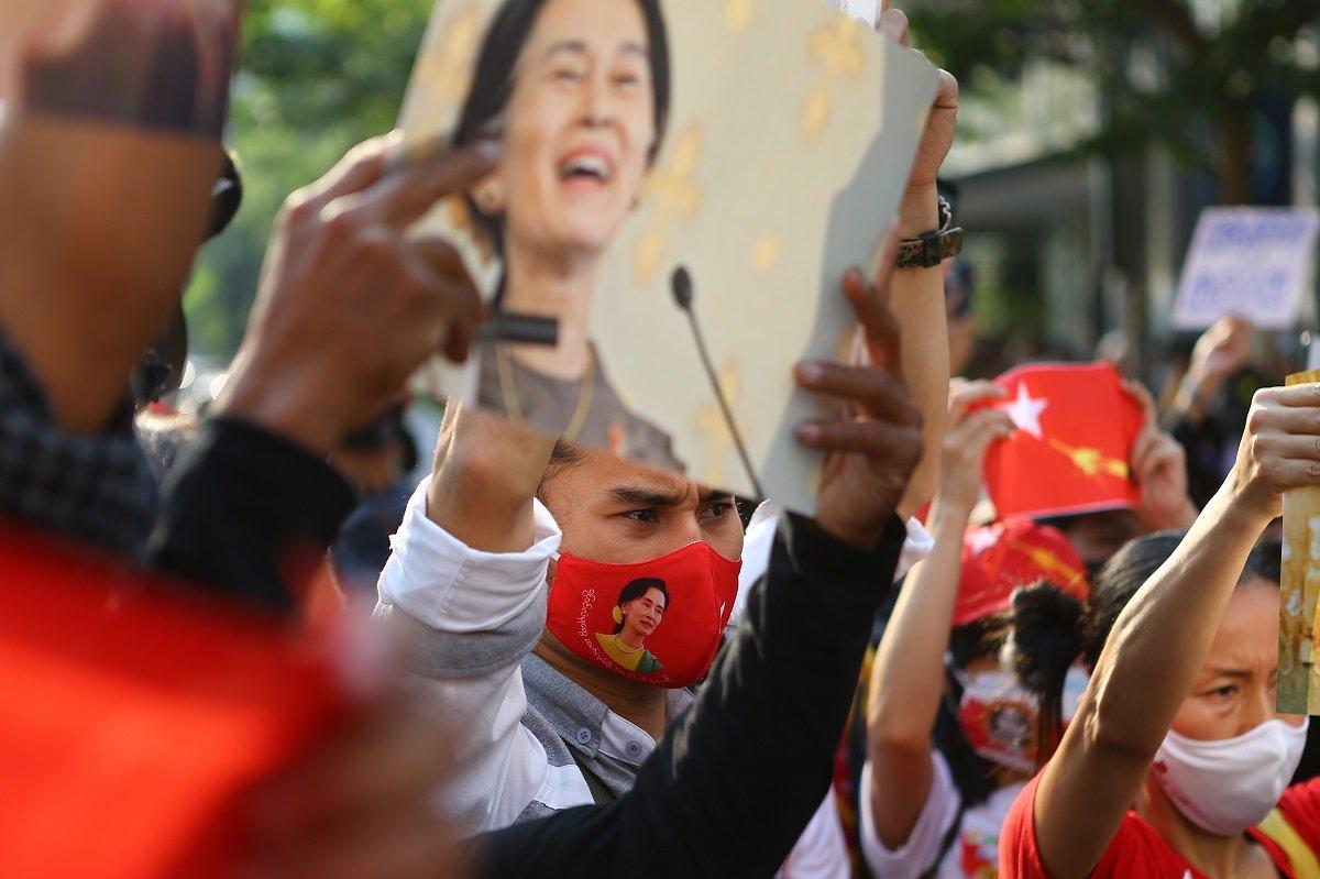 日本企業の経済活動にも影響が出ているミャンマーの軍事クーデター、その後の情勢