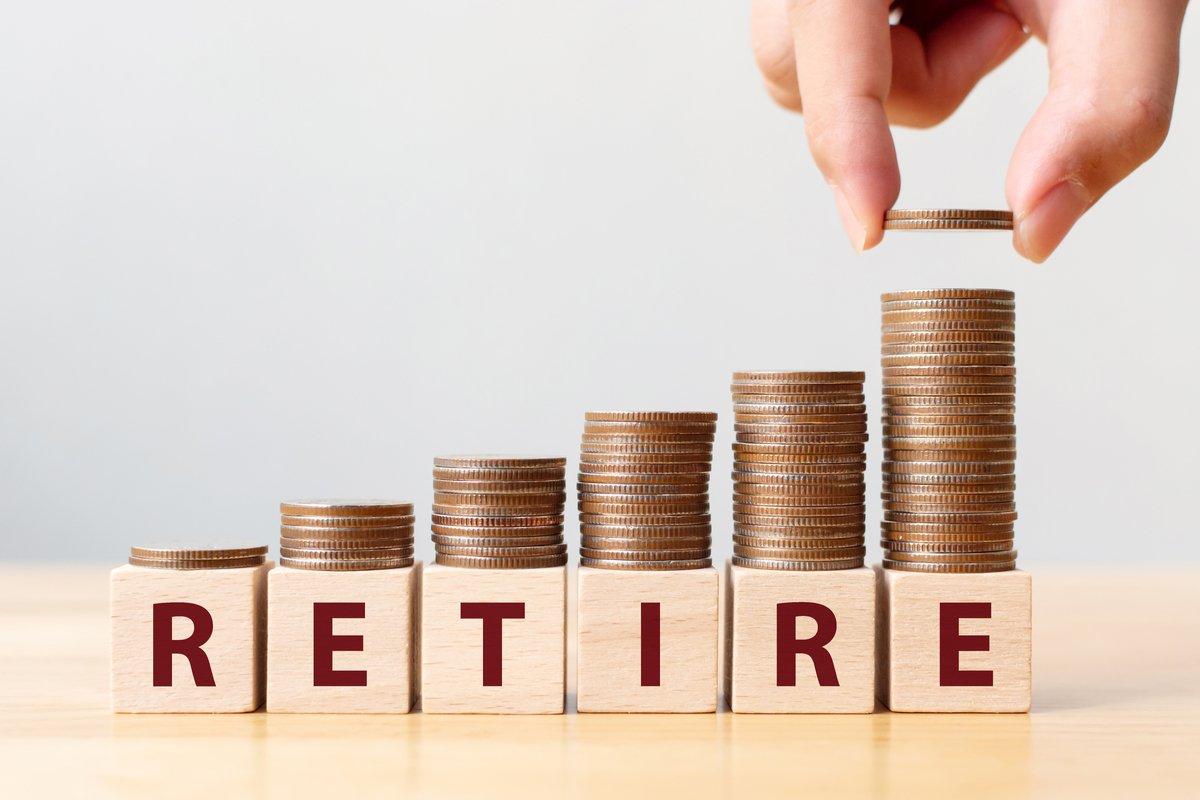 退職金2000万円って「何年勤めれば、期待できそう?」