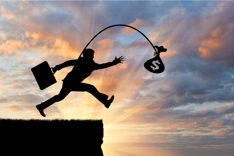 勤続30年の銀行員が見た「お金が逃げていく人」の特徴