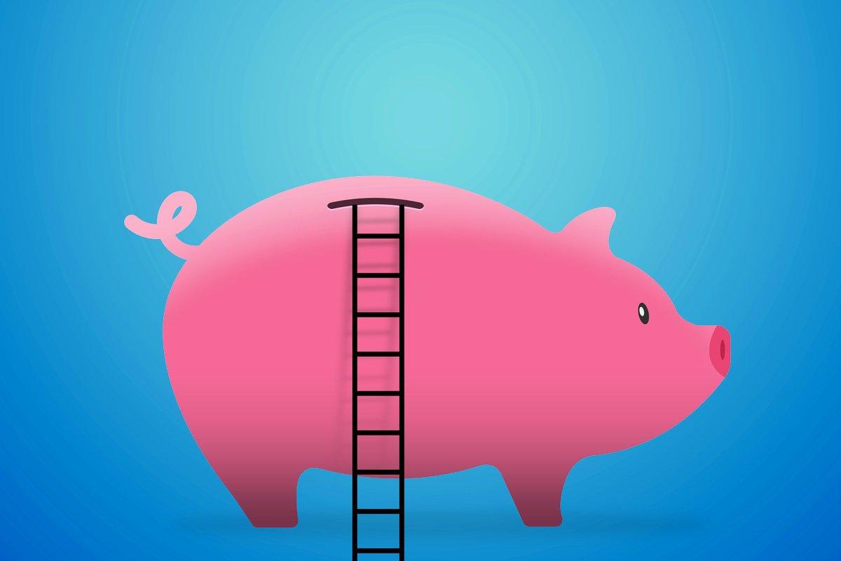 世帯年収600万円vs400万円「稼ぎと貯蓄は比例する?」