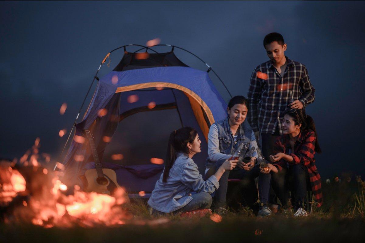 【キャンプ】スノーピークが絶好調  当期純利益146%増の大躍進