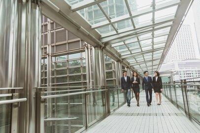 新卒の3割が3年で辞める…大企業は自分の「市場価値」を高められない?