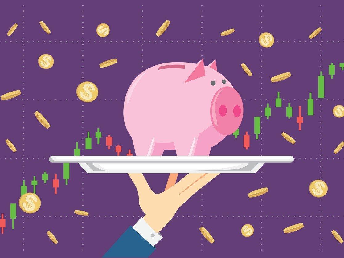 老後まで残り30年、30代から始める株と投信