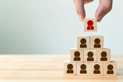 管理職(マネージャー)とは?リーダー以上の責務が必要?