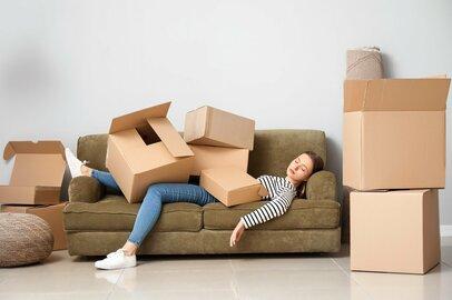 引っ越しで捨てる不用品は15万円!「フリマアプリは面倒…」を解決する3つのコツ