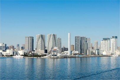あまり知られていない事実! 東京の埋立地はどうやって形成されてきたのか?
