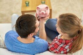お金をうまく貯めている5組の夫婦が決めた「ルール」とその効果