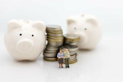 会社員の退職金はいくら?学歴・勤続年数別にチェック